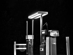 Electric Vehicles Outnumber Gas Stations!