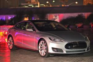 Tesla Motors Autonomous Vehicles Coming Soon?