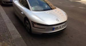 Volkswagen XL1, 261mpg, $145,000, Limited Edition