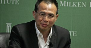 Hong Kong Billionaire Richard Li Will Determine FIsker Automotive's Future