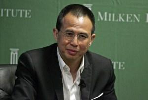 Hong Kong Billionaire Richard Li Will Determine FIsker Automotive's Future