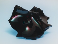 Nuclear Waste Encased in Slag, Practically Indestructible and Compact