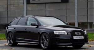 Audi A6 Avant has the Fuel Economy of a Toyota Matrix