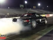 John Metric's Record-Setting Mazda Miata Electric Vehicle Conversion