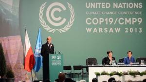 UN Climate Conference