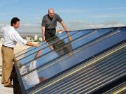 New Mexico Solar Power Requirement Halved by New Renewable Energy Law