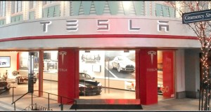 Tesla Motors is in Ohio, and the ADAs Don't Like It