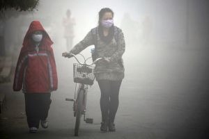SmogCityChinaYuck