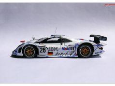 Will the New Porsche Hybrid Reclaim Former Glory?