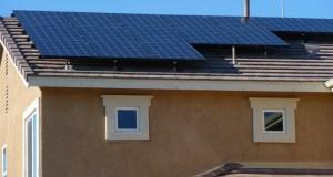 Solar Power Really Needs a Backup Power Supply