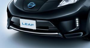 2014 Nissan Leaf, More Range + Higher Production = More Sales?
