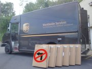 One Simple Change Improved the Fuel Economy of the UPS Fleet
