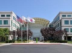 Apple Headquarters in Silicon Valley, Right Next Door to Tesla Motors?