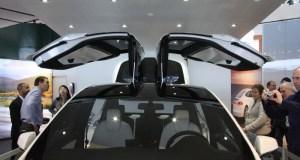 Tesla Model X, Coming Soon