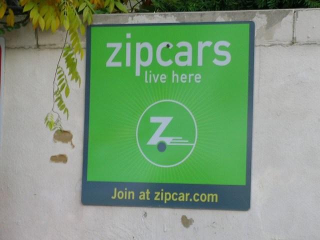 ZipCars - United States' Largest Carsharing Company