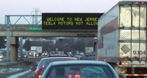 Tesla Motors Forced out of New Jersey by Twisted ADA Law