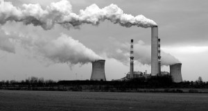 Coal Power Bumps Pennsylvania Carbon Dioxide Emissions Disporportionately