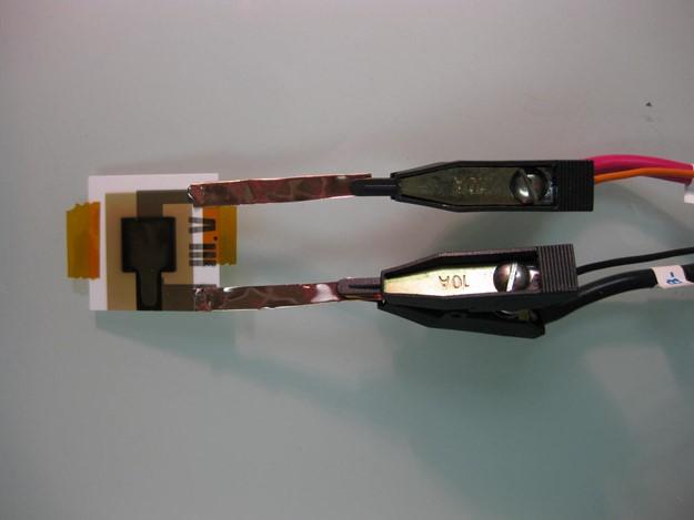 Sakti3's Thin-Film Lithium-Ion Battery