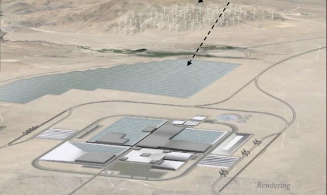 Tesla GIgafactory, a Pretty Big Deal