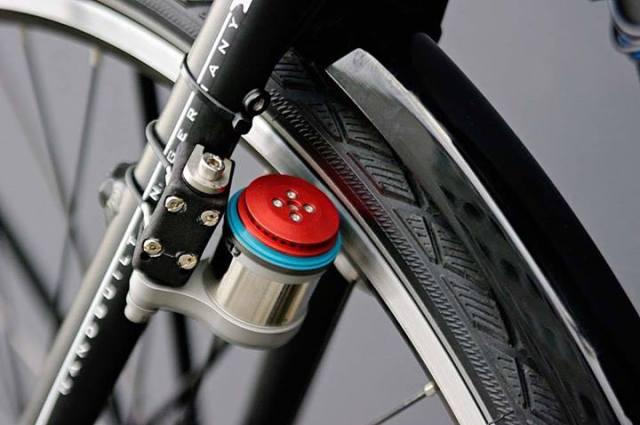 Velogical Engineering VELO Speeder, Lightest Electric Bike Conversion