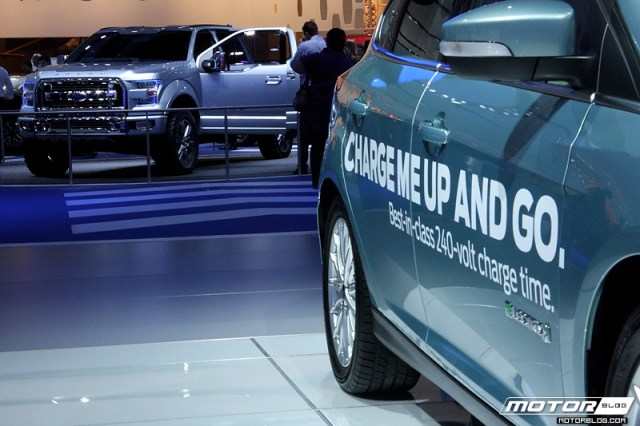 """""""Charge Me Up And Go"""" is Exactly What You Wanna Do On and Electric Car Test Drive"""