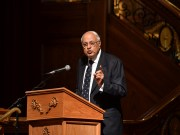 """""""We need nuclear energy,"""" says India New and Renewable Energy Minister Farooq Abdullah"""