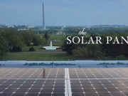 White House Solar Panels FInally Operational