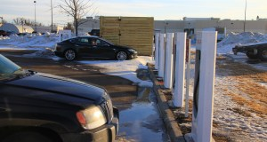 Electric vehicle charging in Minnesota, but what about at home?