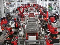 "Tesla Motors, Never Underestimate ""Small"" Companies"