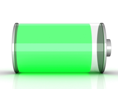 Copper Fluoride Silicon Rechargeable Battery Capacity Improved