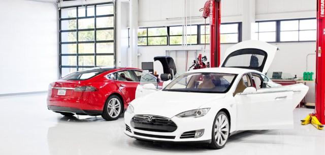 Possible Tesla Motors Win in New Jersey
