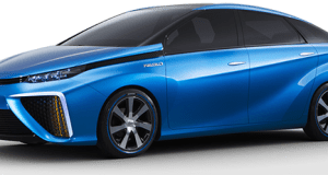 """Toyota FCV """"The Next Hundred Years"""""""