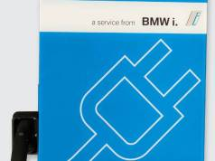 BMW i3 to come with a year of free fast-charging in California