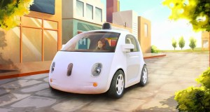 Google Car - Autonomous Drive Prototype Ready for Real-World Testing