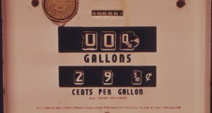 Gasoline prices didn't last then, Obama tells us we shouldn't expect them to last now.