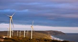 Australia renewable energy