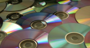 Recycling cds and dvds