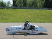 AlerioSupermileage 2015winner