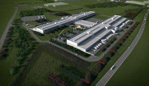 Facebook's fortworth data center