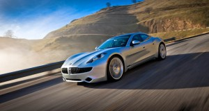 Is Fisker Karma Back on Track?