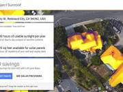 Google can do the legwork for you and determine of a solar power roof is right for you.