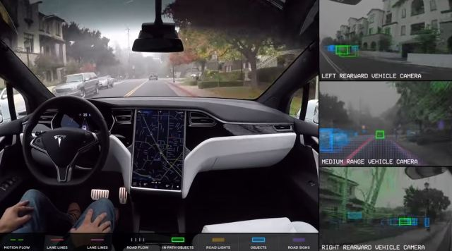 tesla-self-driving-car