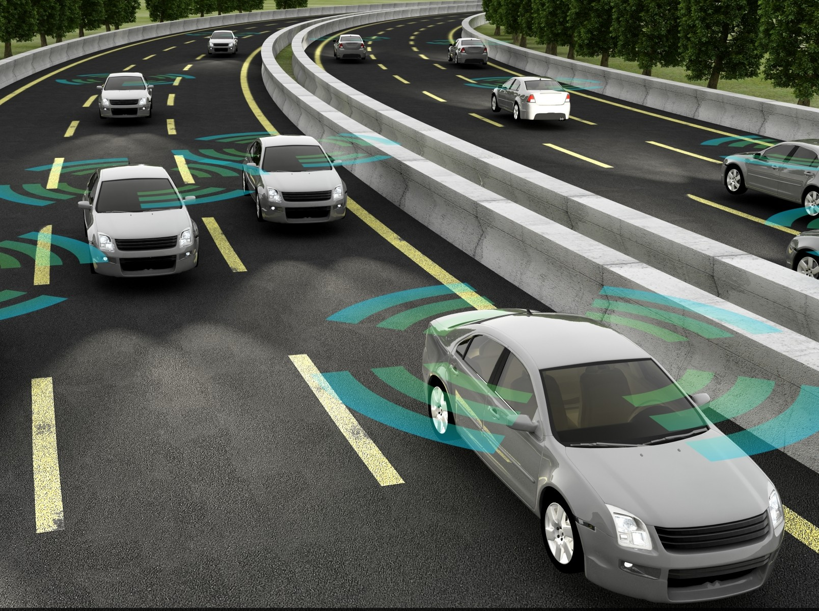 Self-Driving Cars - The Thin Line Between Advancement and