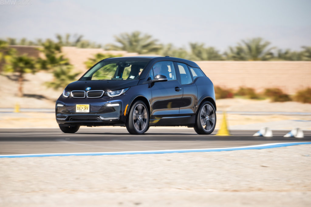 2019 BMW i3 Autonomy - Over 350km on a Charge - The Green