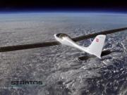 Solar Electric Airlplane SolarStratos