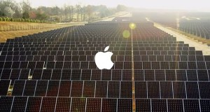 Apple Clean Energy Fund