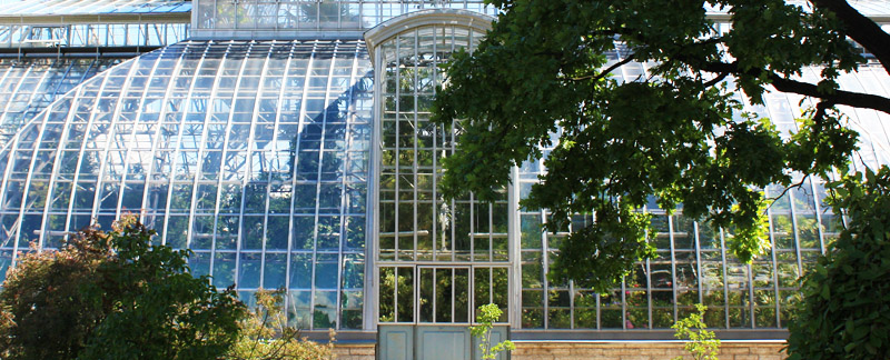 Green Parrot Gardens | Architectural Structures | Greenhouse