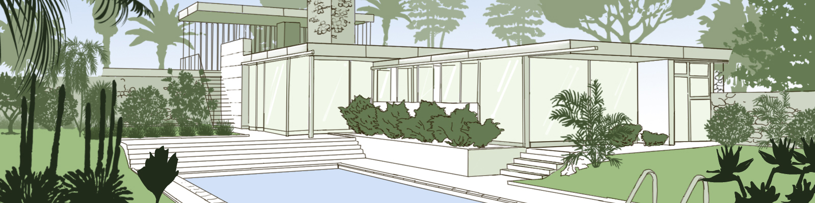 Green Parrot Gardens   Buying, Building and Selling on the French Riviera