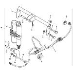 John Deere Model XUV 850D Gator Parts, Page 2