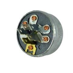 John Deere Sabre 1438gs Wiring Diagram Heart Nodes Ignition Switch Am119111